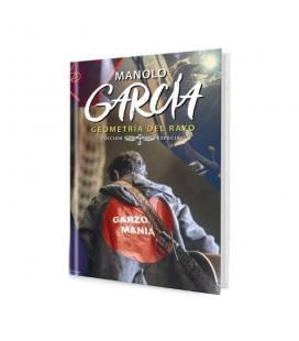 Geometría Del Rayo (3 CD-1 DVD Edición Especial Aumentada En Directo)