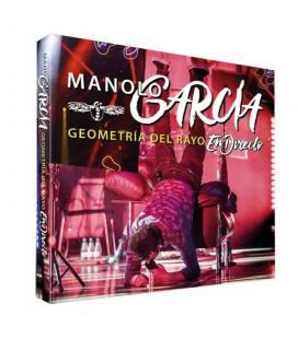 Geometría Del Rayo (2 CD-1 DVD En Directo)