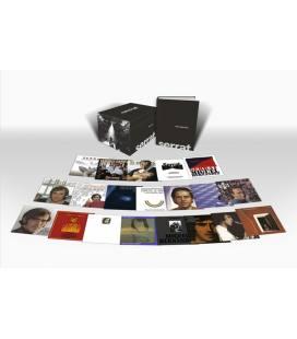 Discografía En Castellano (20 CD)