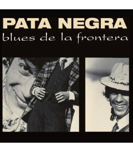 Blues De La Frontera (1 LP)