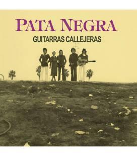 Guitarras Callejeras (1 LP)