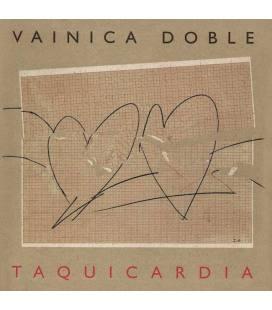 Taquicardia (2 LP)