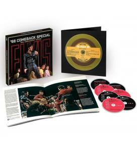 Elvis: '68 Comeback Special: 50Th Anniversary Edition (5 CD-2 BLU RAY)