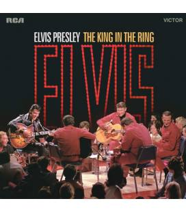 The King In The Ring (2 LP)