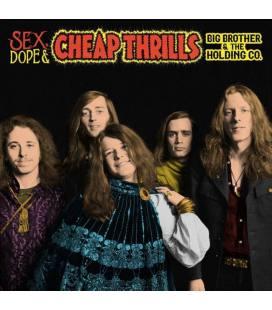 Sex, Dope & Cheap Thrills (2 CD)