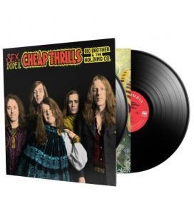 Sex, Dope & Cheap Thrills (2 LP)