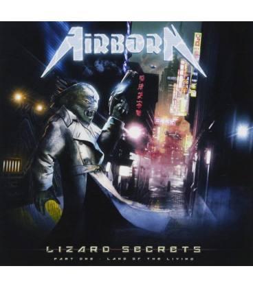 Lizard Secrets (1 CD)