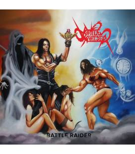 Battle Raider (1 CD)