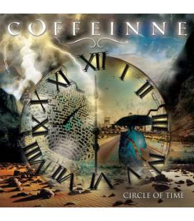 Circle of Time (1 CD)
