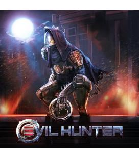 Evil Hunter (1 CD)