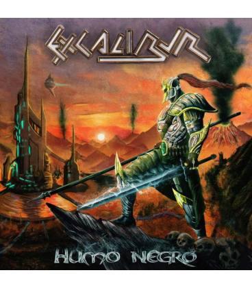 Humo Negro (1 CD)