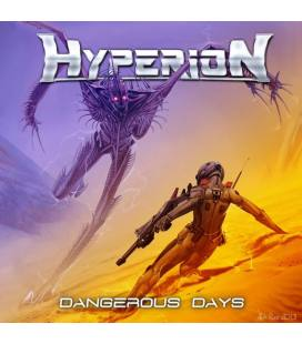 Dangerous Days (1 CD)