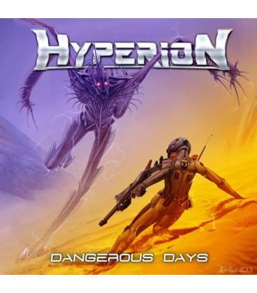 Dangerous Days (1 CD)