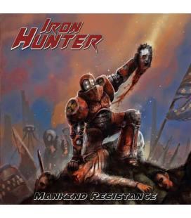 Mankind Resistance (1 CD)