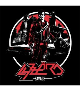 Savage (1 CD)