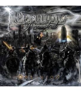 Oblivion (1 CD)