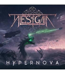 Hypernova (1 CD)