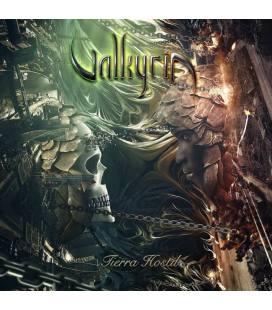 Tierra Hostil (1 CD)