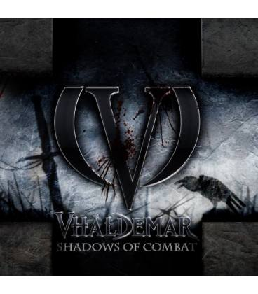 Shadows of Combat (1 CD)