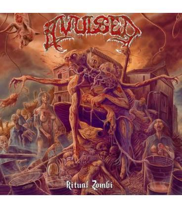 Ritual Zombi (1 CD)
