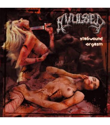 Stabwound Orgasm (1 CD)