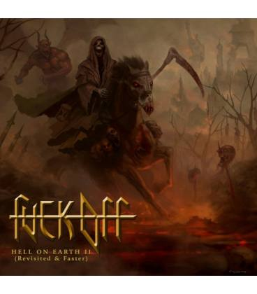 Hell on Earth II (Revisited & Faster) (1 CD)