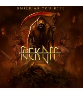 Smile As You Kill (1 CD)
