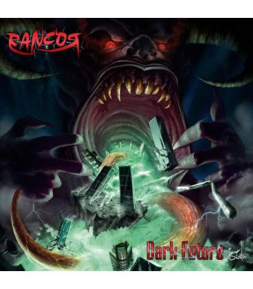 Dark Future (1 CD)