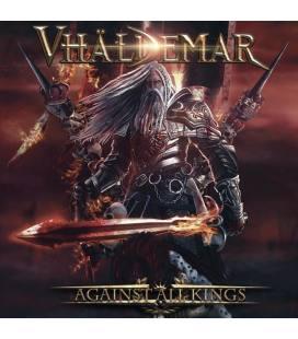 """Against All Kings (1 LP 12"""")"""