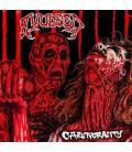 "Carnivoracity (1 LP 12"")"
