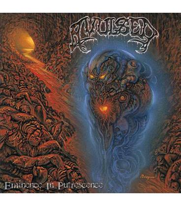 "Eminence in Putrescence (1 LP 12"")"