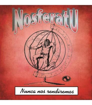 Nunca nos Rendiremos (1 CD)