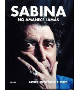 Sabina - No Amanece Jamás (1 Libro)