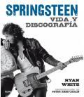 Springsteen - Vida Y Discografía (1 Libro)