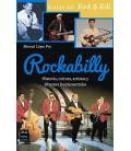 Rockabilly - Historia, Cultura, Artistas Y Albumes Fundamentales (1 Libro)