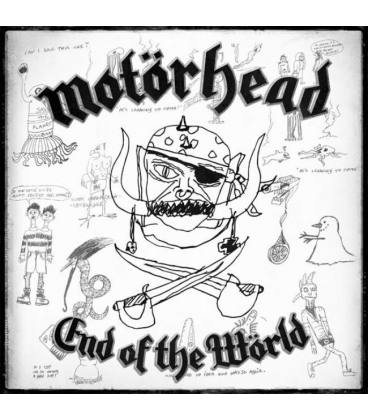 End Of The World (4 CD+3 DVD+2 BLU-RAY)