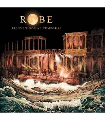 Bienvenidos Al Temporal (2 CD+1 DVD)
