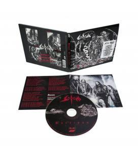 Partisan (1 CD EP)
