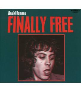 Finally Free (1 CD)