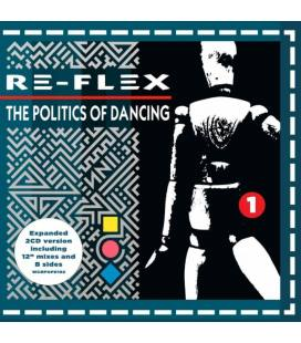 The Politics Of Dancing (2 CD)