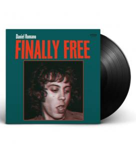 Finally Free (1 LP)