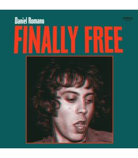 Finally Free - Indies (1 LP LTD)