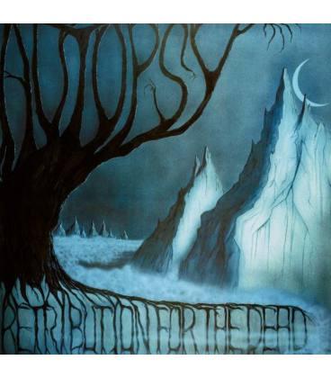 "Retribution (1 LP 12"")"