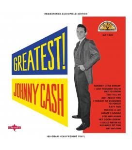 Greatest! (1 LP)