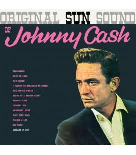 Original Sun Sound Of Johnny Cash (1 LP)