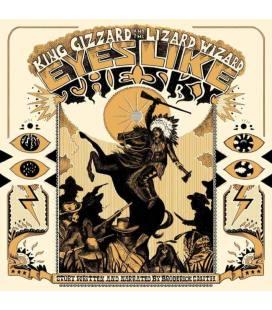 Eyes Like The Sky (1 LP)