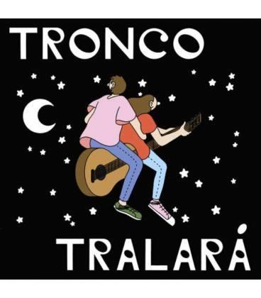 Tralara (1 LP+Comic)