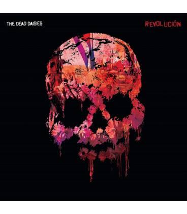 Revolucion (1 LP+1 CD)