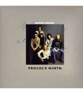 Procol'S Ninth (3 CD)