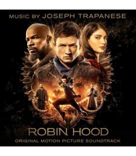 B.S.O. Robin Hood (1 CD)